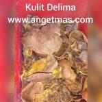 Kulit delima untuk kesehatan / Simplisia kulit delima