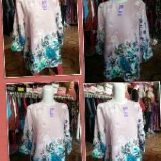 Pakaian wanita blouse