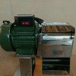 Mesin parut kelapa atau singkong full stainless keluaran / surutan