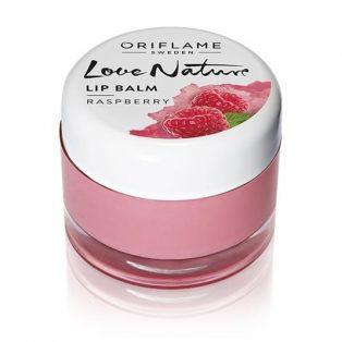 Love nature lip balm