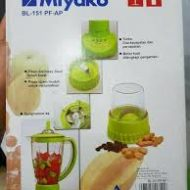 Blender Miyako Bl 151 PF-AP