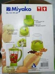 blender miyako 151