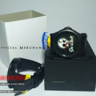 Jam Tangan Analog One Ok Rock Water Resist Jam Tangan Costum