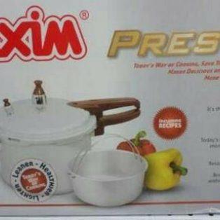 Panci presto Maxim 4l