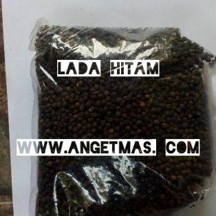 LADA HITAM