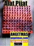 Alat pijat tradisional / Kerajinan dari kayu