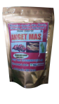 Minuman Ekstrak Jahe Merah + Ginseng + Sereh / Jagingser Cap Anget Mas dengan paduan gula semut