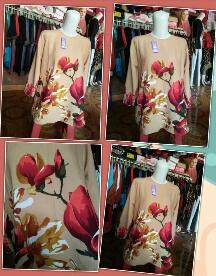 Pakaian atasan wanita / blouse