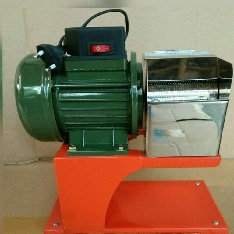 jual mesin parut kelapa listrik otomatis