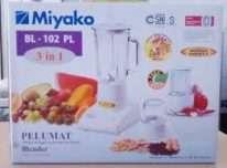 spesifikasi blender miyako bl102pl