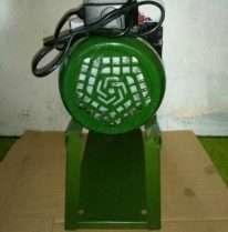 mesin parut jahe listrik