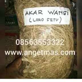 Jual akar wangi atau Loro setu