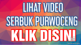 Video serbuk purwoceng