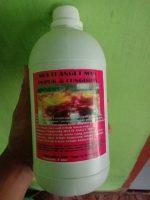 Fungisida Organik